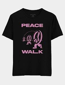 Camiseta Peace Walk
