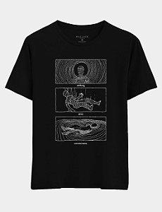 Camiseta Seeking