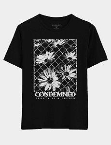 Camiseta Condemned