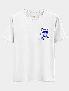 Camiseta Stay Rad