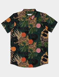 Camisa Amazônia