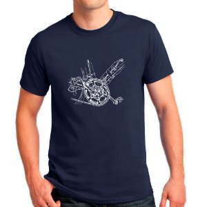 Camiseta Pedivela old