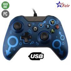 Controle para Xbox One e PC com Fio USB Feir FR-N1