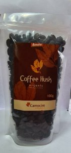 Casca de Café