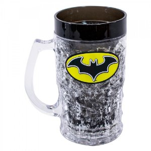 Caneca Batman Congelante 400ml