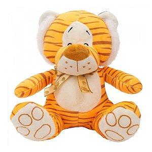 Pelúcia Tigre Plush 23cm