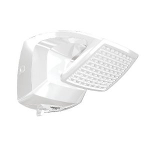 Ducha  Futura 6800W Multitemperaturas - com Chave Seletora