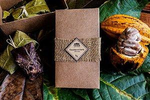 Chocolate em Barra 100% Cacau