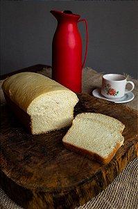 Pão Caseiro 500g
