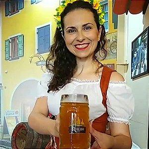 Tour: Aqui tem Cerveja Artesanal Alemã. Prost!