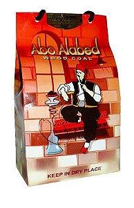 Carvão Abo Alabed - 850 Gramas