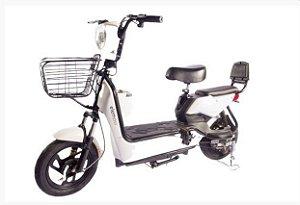 Bicicleta elétrica 07 500w 12ah