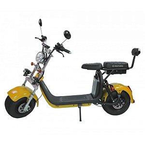 Scooter E10 - 2000w