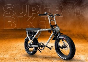 Super Bike - 500w