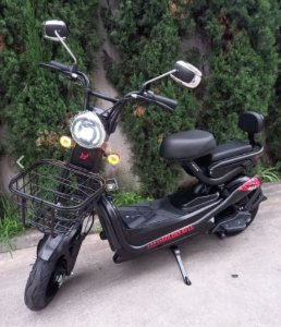 Moto Golden - 800w