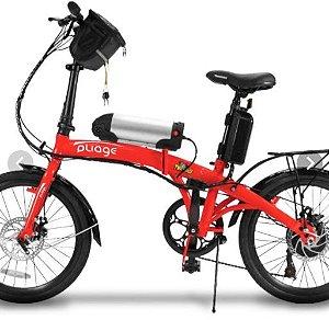 Bike eletrica dobravel - 350w