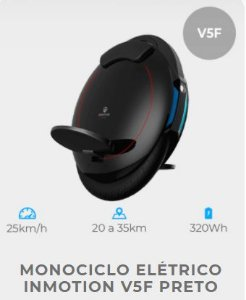 Monociclo V5F - 500w