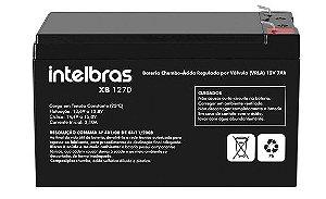 BATERIA VRLA 12V - 7,OAH XB 1270