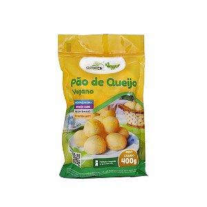 PAO DE QUEIJO 400g - GOSHEN