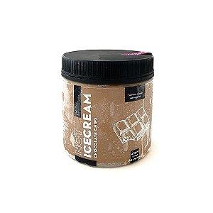 NOT ICE CREAM CHOCOLATE CHIPS 473 ML - NOTCO