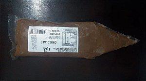 BISNAGA DE CHOCOLATE 1,1KG - LIFE COMPANY