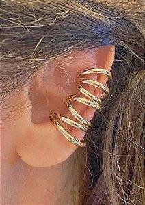 Conjunto Piercing Fake Waves