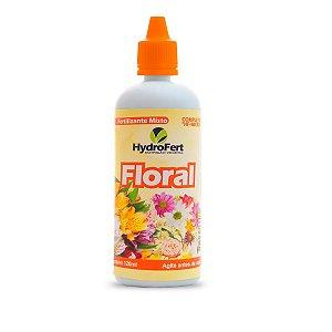 Floral Fertilizante Líquido para Orquídeas (120ml)