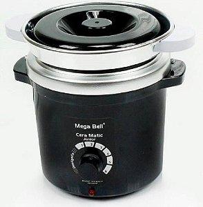 Termocera Mega Bell Junior 400g c/ Refil