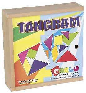 Tangram - 1089