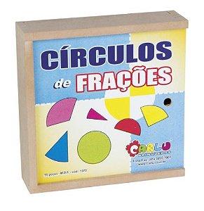 Círculos de Frações