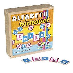 Alfabeto Bimóvel