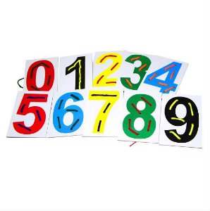 Alinhavos Numerais - 1123
