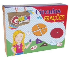 Círculos de Frações - 3024