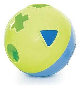 Formas na Bola