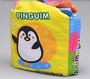 Animaizinhos Pinguim