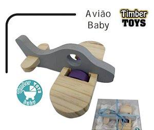 Avião Baby