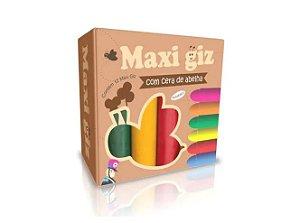 Maxi Giz 12 cores