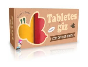 Tabletes Giz