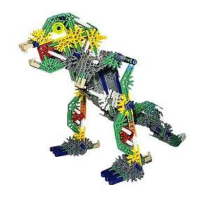 T-Rex  Robotix