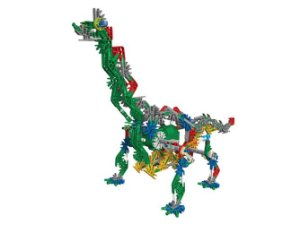 Brotossauro Robotix