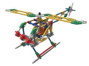 Helicóptero Robotix