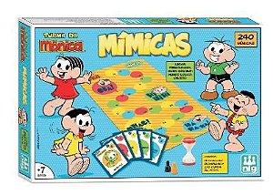 Mimicas Turma Da Mônica