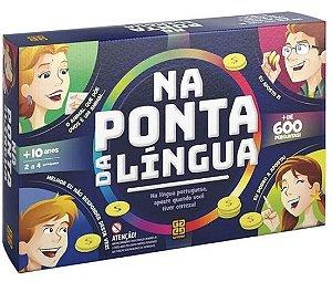 Na Ponta Da Lingua