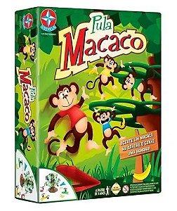 Pula Macaco