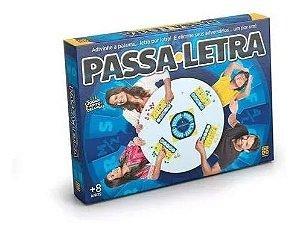 Passa Letra