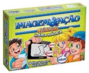 Imagem & Ação Júnior Lousa Mágica