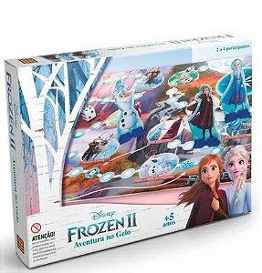 Frozen 2 Aventura No Gelo
