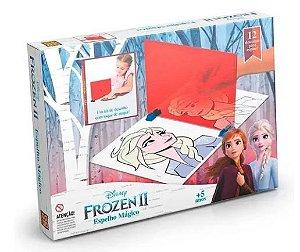 Frozen 2 Espelho Magico