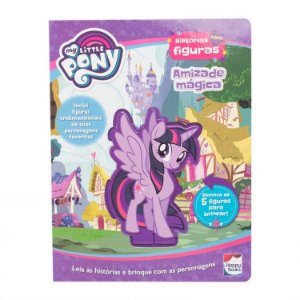 My Little Pony Amizade Magica