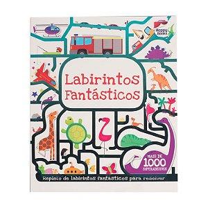 Labirintos Fantasticos
